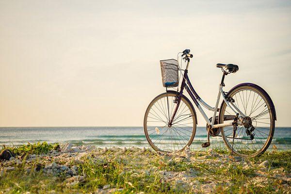 Bike Gili