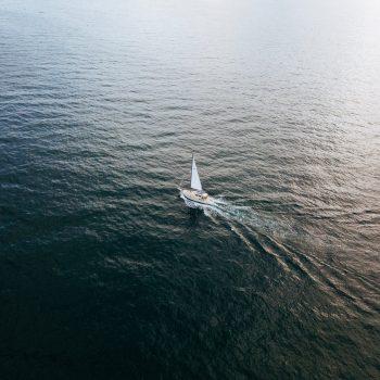 travel open ocean